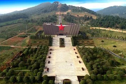 桂林党性教育基地
