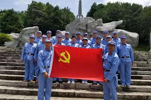 广西红色教育基地