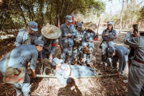 桂林红色教育