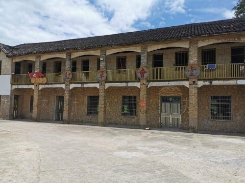 防城港红色革命教育