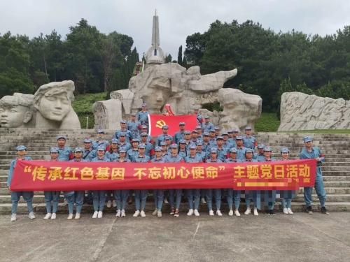桂林红色主题教育