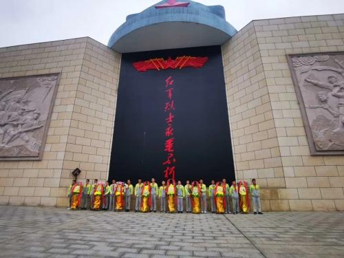 桂林红军长征